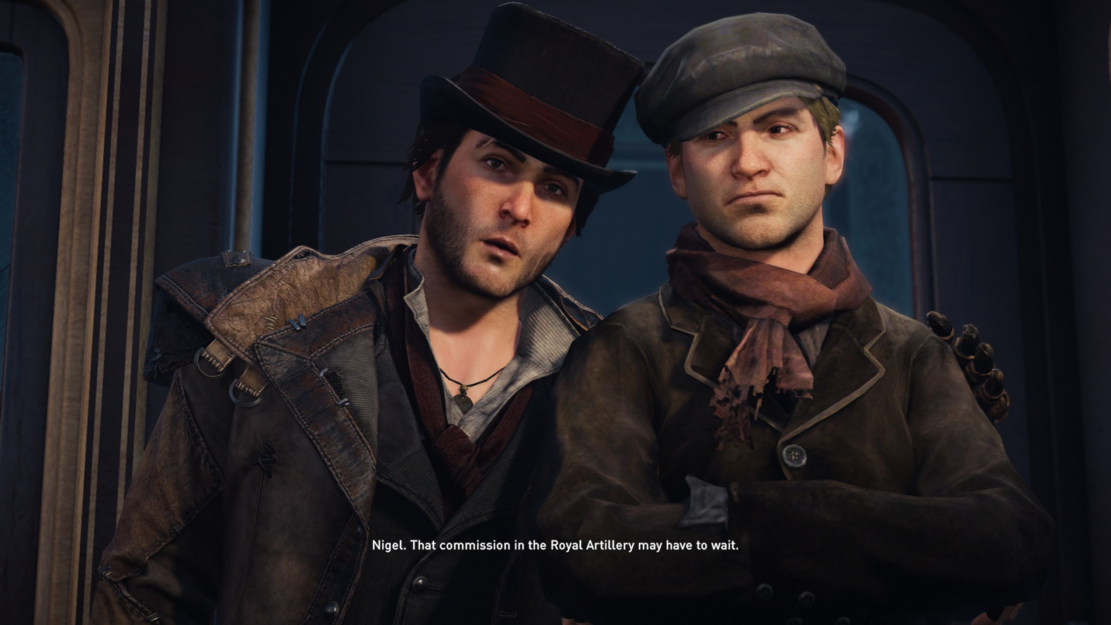 Assassin S Creed Syndicate Review Story Overclockers Club