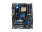 ASUS M4A88TD-V EVO/USB3 Motherboard Review