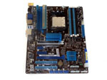 ASUS M4A89GTD PRO/USB3 890GX Motherboard Review