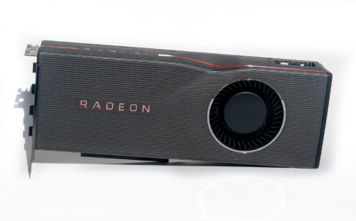 ASUS Radeon RX 5700 XT Review - Overclockers Club