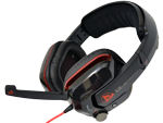 AZiO Levetron GH808 USB Gaming Headset Review