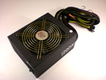 Cooler Master Silent Pro 1200W Power Supply Review