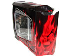 Cooler Master CSX  Stacker 830 Red Flame Edition Review