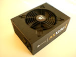 Corsair AX1200 1200W Power Supply Review