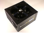 Corsair AX850 850W Power Supply Review