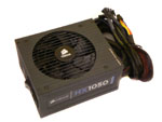 Corsair HX1050 1050W Power Supply Review