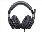Corsair Vengeance 1300 Analog Gaming Headset Review