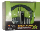 Turtle Beach Ear Force X4 Review