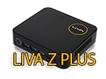 ECS LIVA Z Plus Review