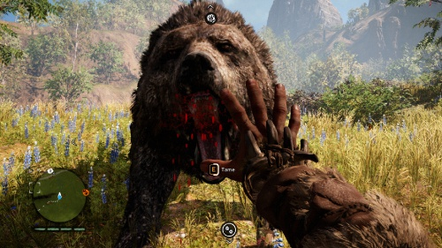 Far Cry Primal Review - Graphics - Overclockers Club