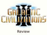 Galactic Civilizations III v2.0 Review