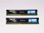 Geil Ultra DDR3 2x1GB Review