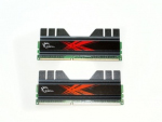 G.SKILL Trident 2x1GB DDR3-1600MHz Memory Review