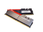 G.Skill Trident Z DDR4-3400 16GB Memory Review