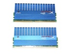 Kingston HyperX T1 Series DDR2-8500 2 x 2GB Review