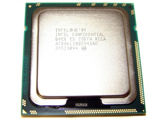 Testing: Setup and Overclocking - Intel Core i7 980X Review