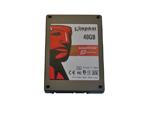 Kingston SSDNow V Series 40GB SSD Desktop Upgrade Kit Review