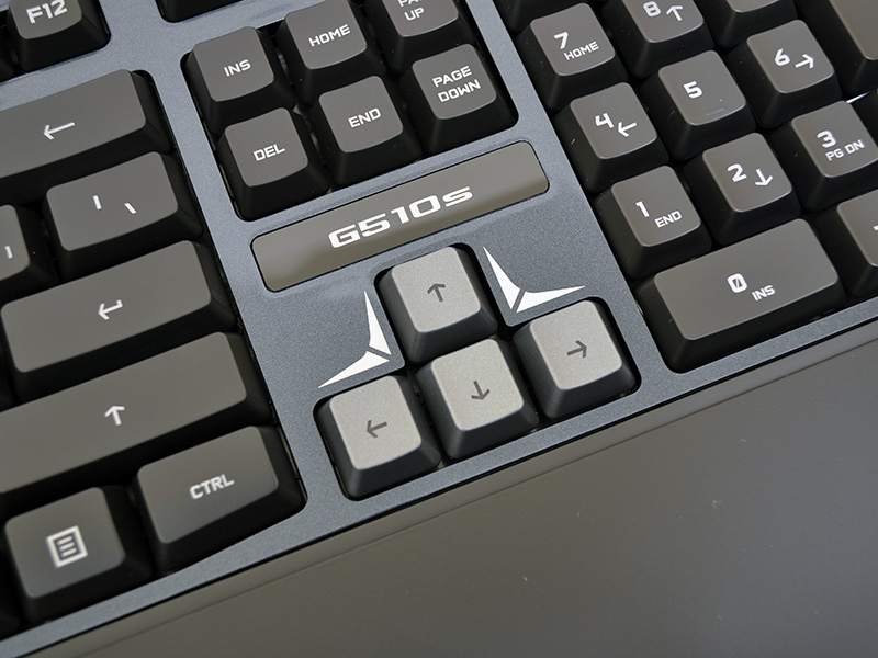 Logitech G510s Gaming Keyboard Closer Look - Overclockers Club