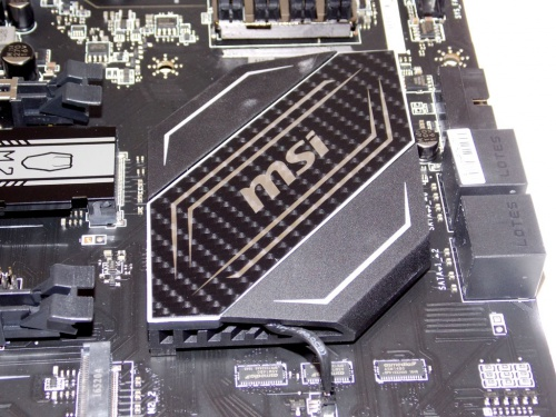 MSI X370 Gaming Pro Carbon Review - Overclockers Club