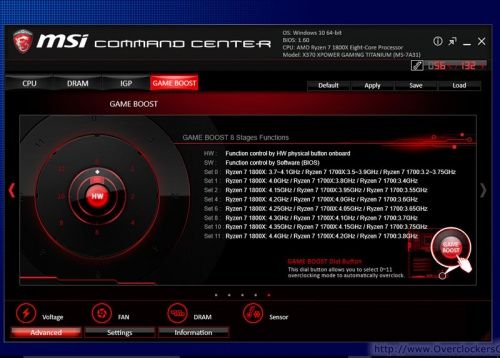 MSI X370 XPower Gaming Titanium Review » Page 5 - MSI X370 XPower