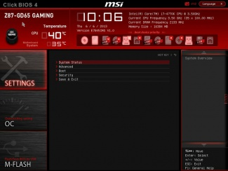 MSI Z87-GD65 Gaming Review » Page 4 - MSI Z87-GD65 Closer Look: The