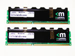 Mushkin  Blackline  996782 PC3 12800 2x2GB Review