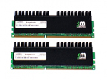 Mushkin Ridgeback 996902 PC3 16000 2 x 2GB Memory Review