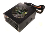 Mushkin Volta 600W Power Supply Review