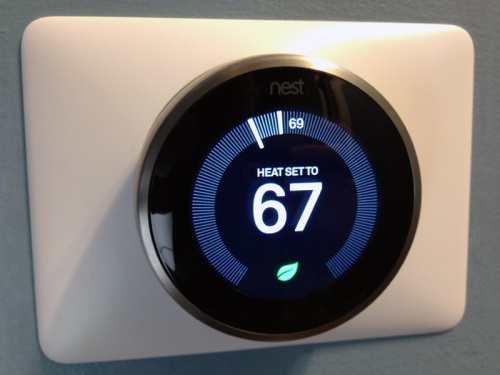 Nest Protect And Nest Learning Thermostat Review