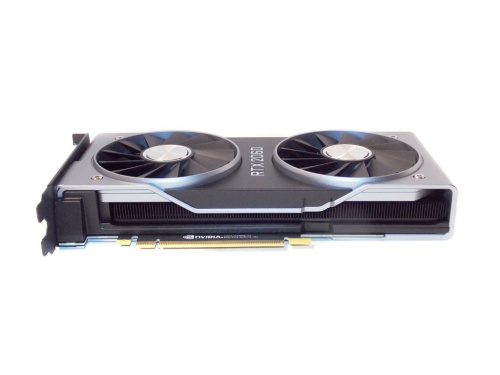 NVIDIA GeForce RTX 2060 Founders Edition Review - Overclockers Club