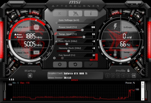 GTX 1080 Ti Overclocking Guide » Page 2 - GTX 1080 Ti Overclocking