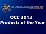 OCC 2013 Products of the Year