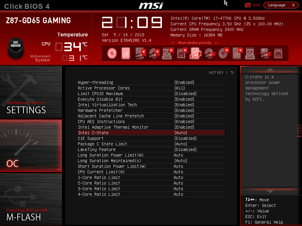 How to Overclock an Intel 4770K Guide - Overclockers Club