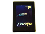 Patriot Torqx 128GB  SSD Review