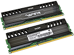 Patriot Viper 3 Series Black Mamba PC3-19200 16GB (2x8GB) Review