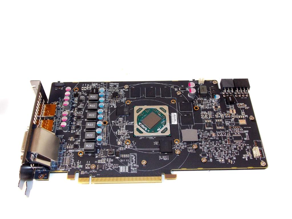 Powercolor Radeon Red Devil Rx 580 8gb Golden Sample Review Vga 570 4gb Gddr5 Overclockers Club
