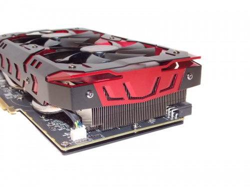 PowerColor Radeon Red Devil RX 580 8GB Golden Sample Review