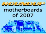 OCC Roundup: Motherboards of 2007