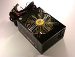 Sapphire Pure 1250W Power Supply Review