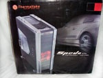 Thermaltake Spedo Advance Package Review