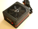 Thermaltake Toughpower Grand 750W Power Supply Review