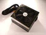 Thermaltake Toughpower XT 750W Power Supply Review