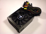 Ultra LSX 750W Power Supply Review