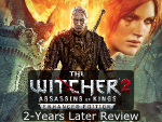 The Witcher 2: Assassins of Kings 2-Years Later Review