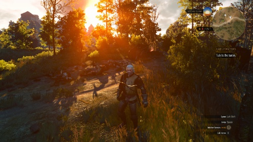 The Witcher 3: Wild Hunt Review » Page 2 - The Witcher 3: Wild Hunt
