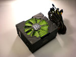 XFX XPS-650W Power Supply Review