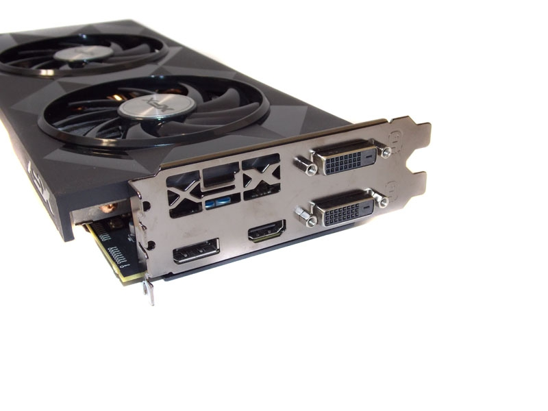 XFX R9 390X Review - Overclockers Club