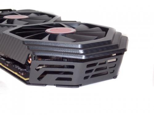 XFX Radeon RX 580 8GB GTS Black Edition Review