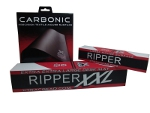 XTracPads Carbonic, Ripper, Ripper XXL Review