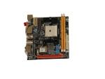 Zotac A75-ITX WiFi Review